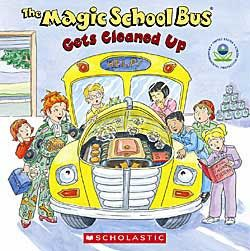 The Magic School Bus Season 2 Episode 5 Butterfly And The Bog