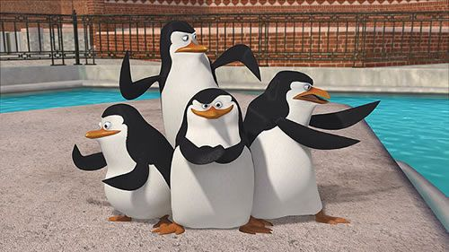 The Penguins Of Madagascar Season 3 Episode 10 Littlefoot -7358