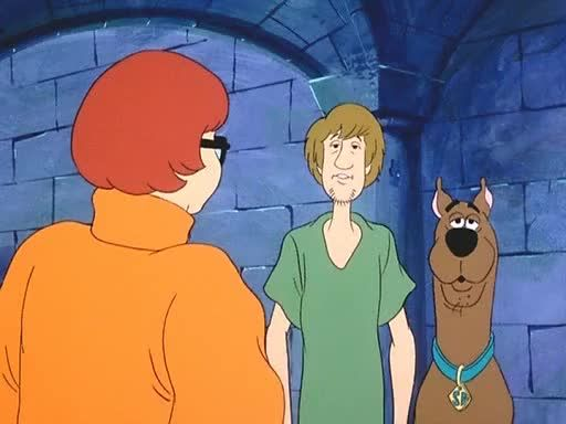 Watch The Scooby Doo Show Season 1 Episode 6 Scared A Lot In Camelot Online The Scooby Doo Show