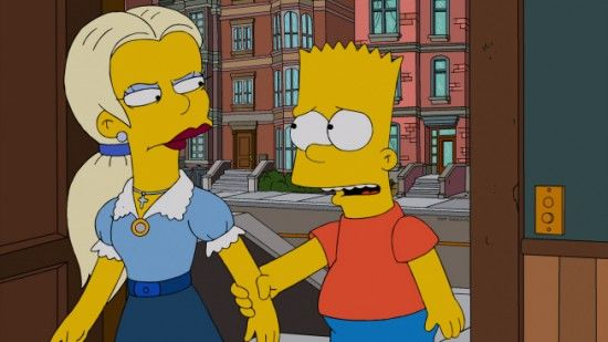 watch the simpsons season 24 episode 20 the fabulous faker