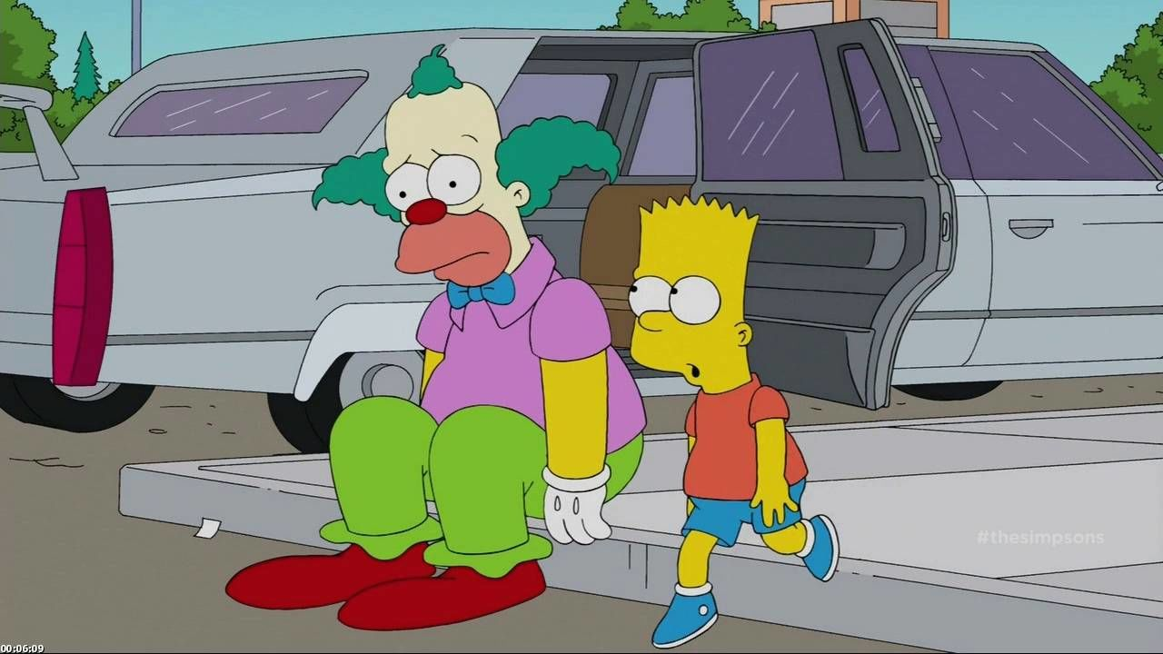 Useful question Watch simpsons adults only episode for