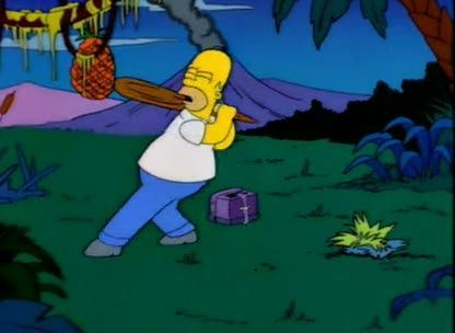 Watch The Simpsons Season 6 Episode 6 Treehouse Of Horror V Online The Simpsons