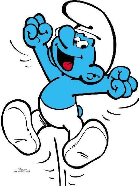 watch the smurfs episode 20 the baby smurf online the smurfs