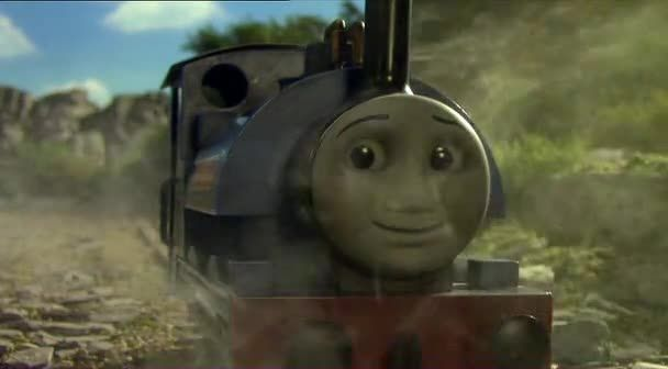 Watch Thomas Friends Season 11 Episode 22 Sir Handel in