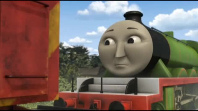 Watch Thomas Friends Season 14 Episode 6 Henrys Health And Safety Online