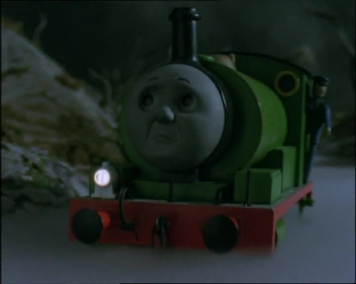 Watch Thomas Friends Season 6 Episode 13 Percy And The Haunted Mine Online