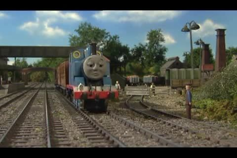 Thomas Amp Friends Season 8 Episode 24 Chickens To School