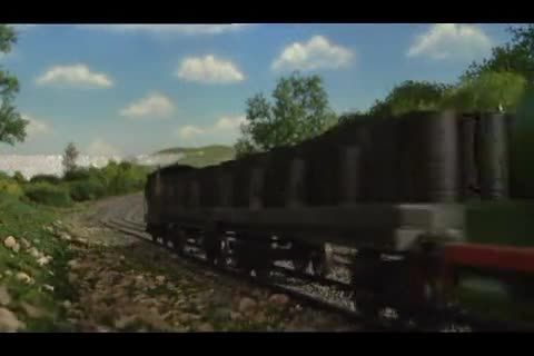 Thomas Amp Friends Season 8 Episode 7 Percy S Big Mistake