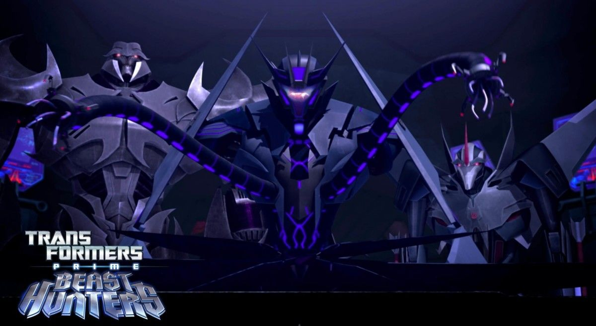 Transformers Prime All Episodes In Hindi