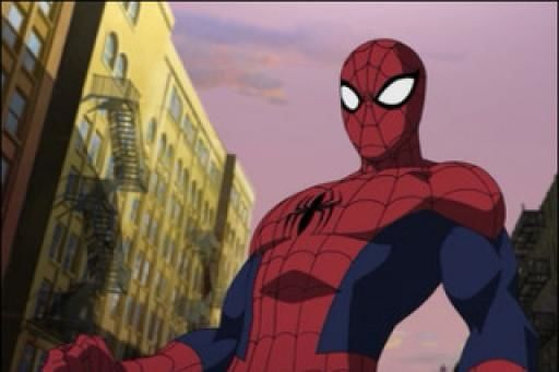Watch Ultimate Spider-...
