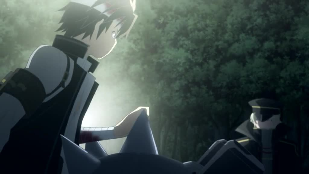 unbreakable machine doll episode 5