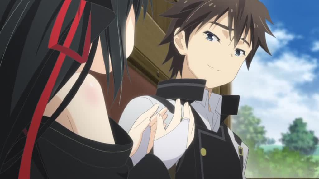 unbreakable machine doll episodes