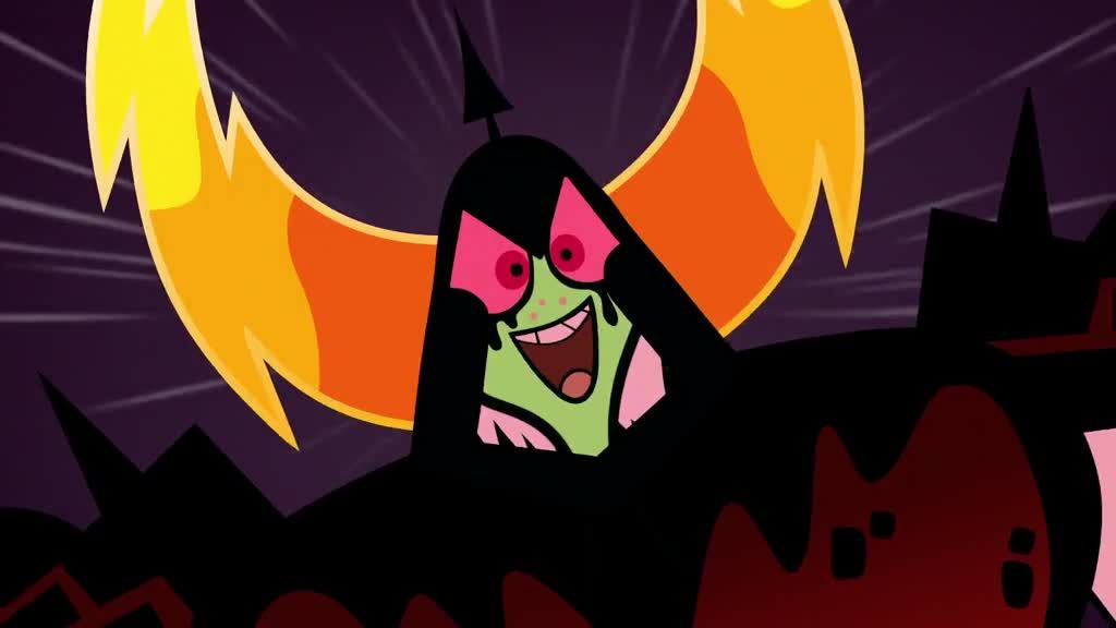 Wander Over Yonder The Greater Hater