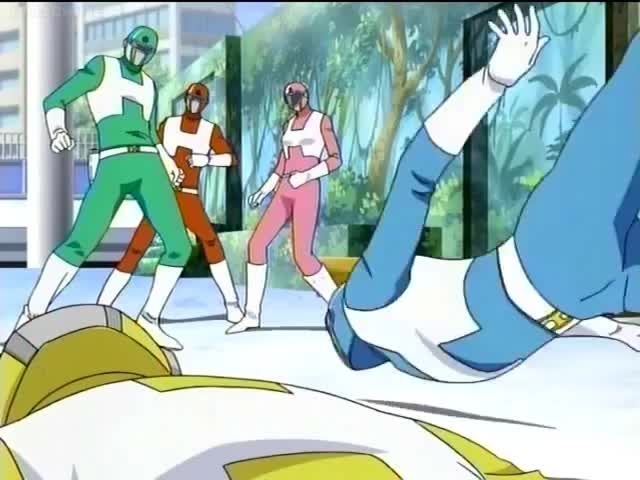 Air Master Episode 15 English Subbed   Watch cartoons ...