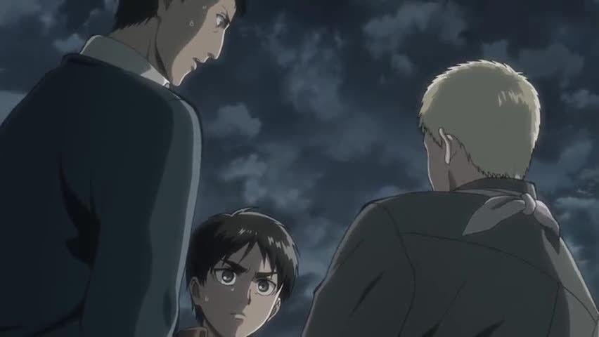 Watch Attack on Titan Season 2 Episode 6 English Dub ...
