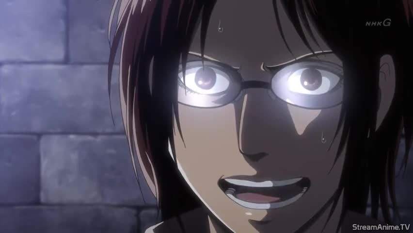 Attack on Titan - Watch on Crunchyroll