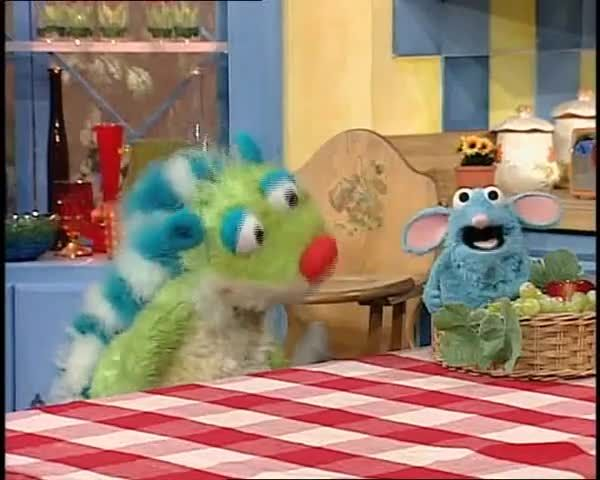 Bear in the Big Blue House Episode 39 Friends For Life ...