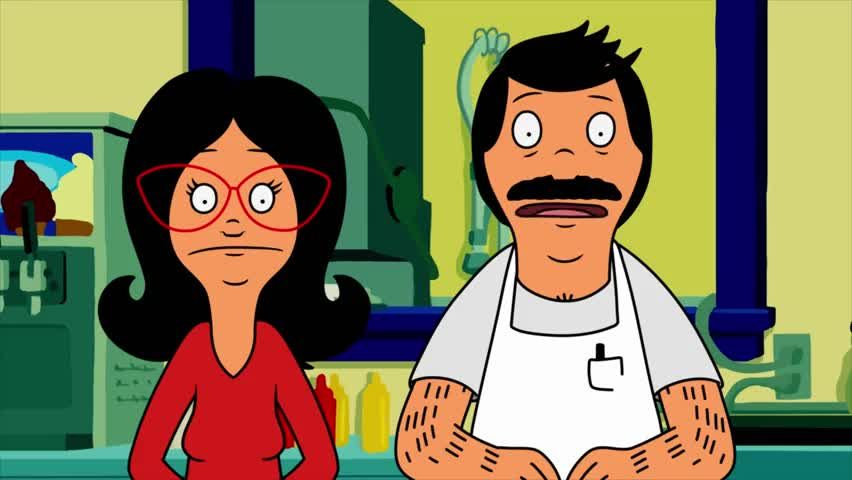 Bob's Burgers - Brunchsquatch