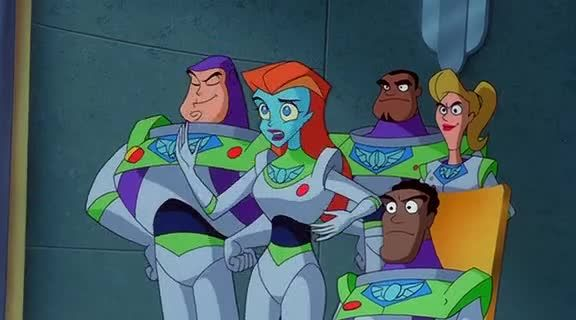 buzz lightyear of star command the adventure begins 2