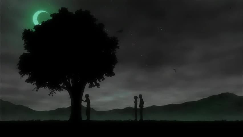[WT!] ef: A Tale of Memories and Melodies : anime