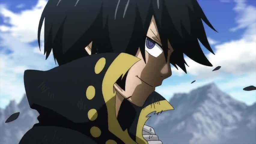 Watch Fairy Tail (2018) Episode 18 English Subbed Online