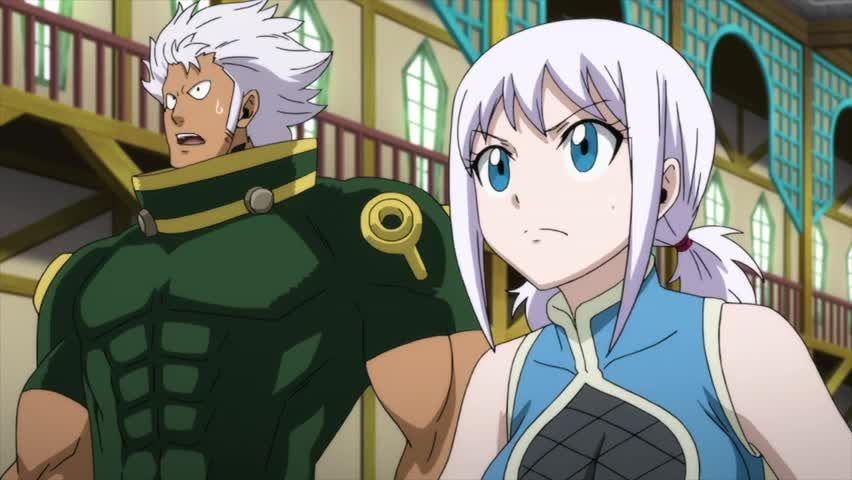 Watch Fairy Tail: Final Series Episode 17 English Dubbed
