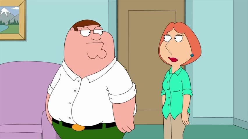 Family Guy Season 15 Episode 20 A House Full Of Peters Watch