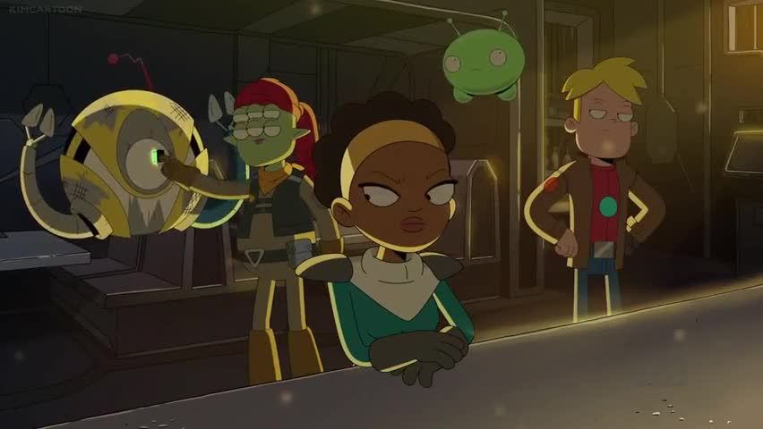 Watch Final Space Episode 9 – Chapter Nine Online - Final ...
