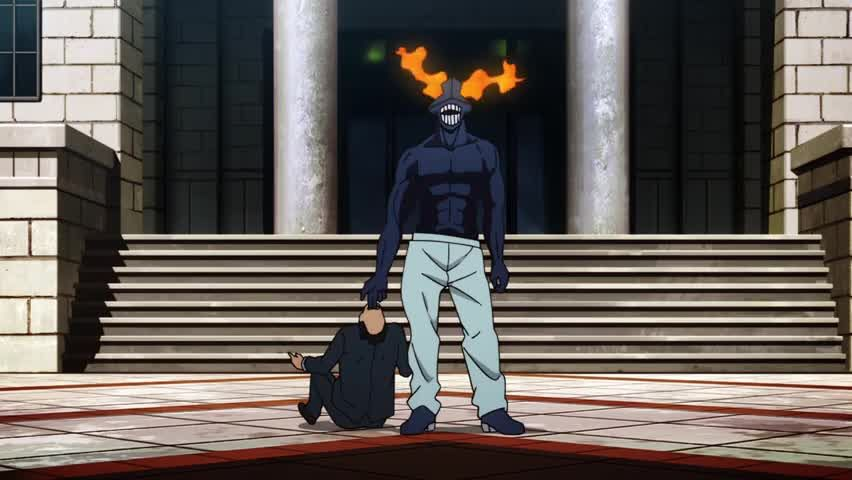 Fire Force Episode 4 English Dubbed - Watch Anime in ...