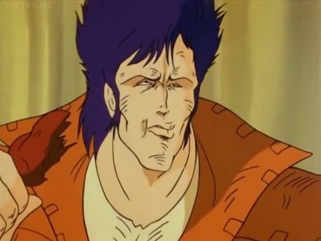 Fist of the North Star Episode 19 English Dubbed | Watch ...