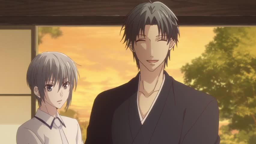 fruits basket episode 11 english dub justdubs
