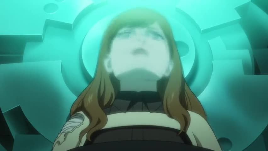 ghost in the shell arise border4 ghost stands alone english dubbed