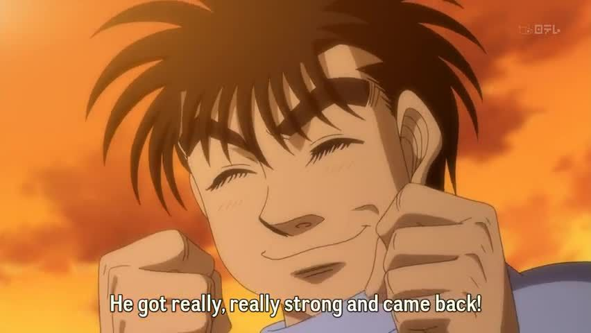 how to watch hajime no ippo