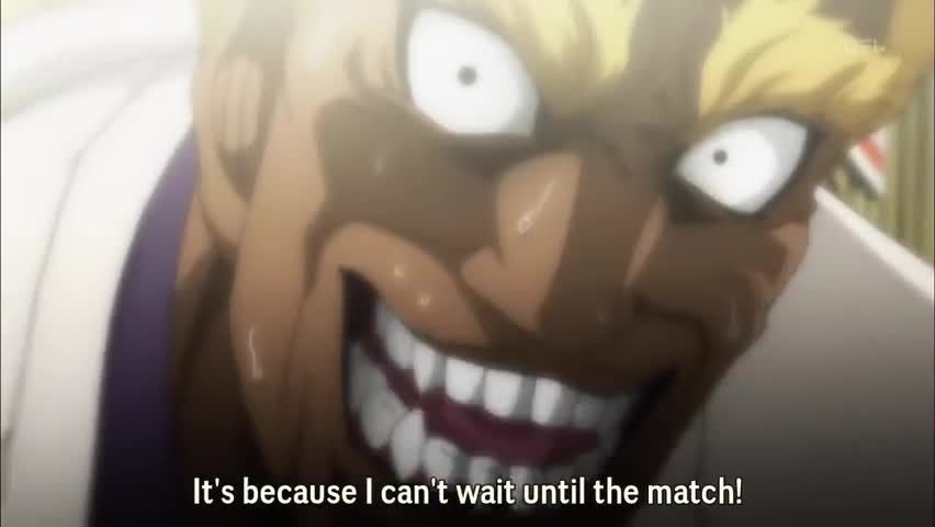 Watch Hajime No Ippo New Challenger Episode 19 English