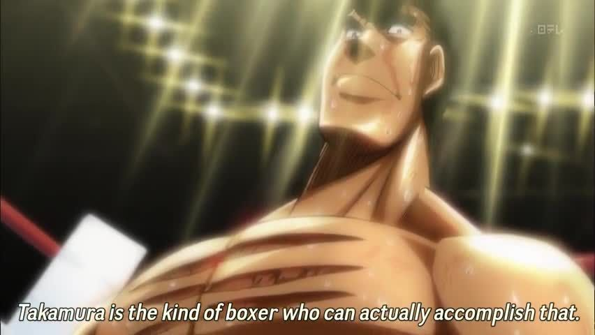 Watch Hajime No Ippo New Challenger Episode 22 English