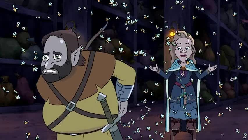 harmonquest season 2 episode 4 online