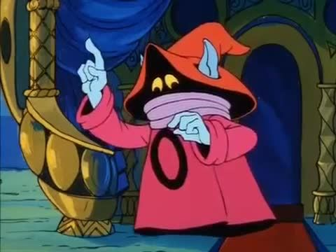 He Man And The Masters Of The Universe 1983 Season 1 Episode 45 Orko S Missing Magic Watch