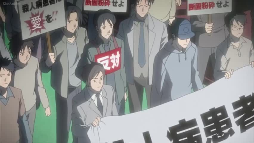 High School of the Dead Episode 6 English Dubbed | Watch ...