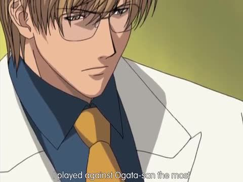 hikaru no go journey to the north star cup english subbed