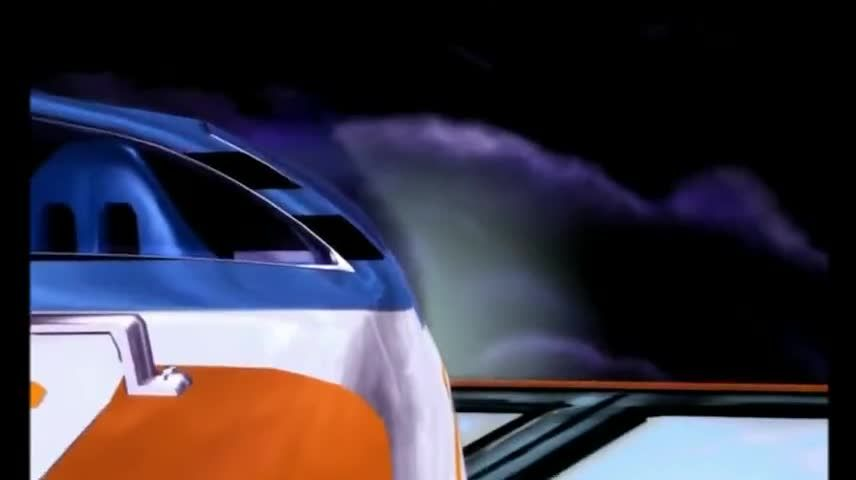 hot wheels acceleracers ignition