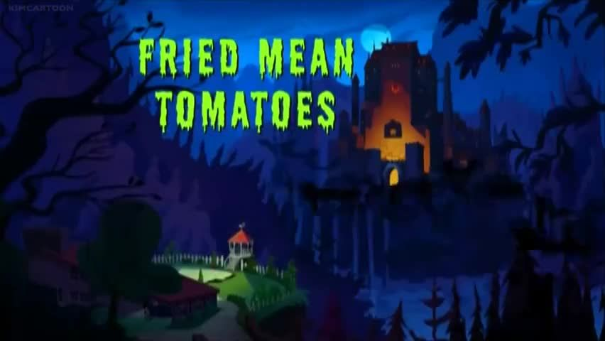 Watch hotel transylvania Episode 20 – Fried Mean Tomatoes / Top Wing Online - Hotel Transylvania ...
