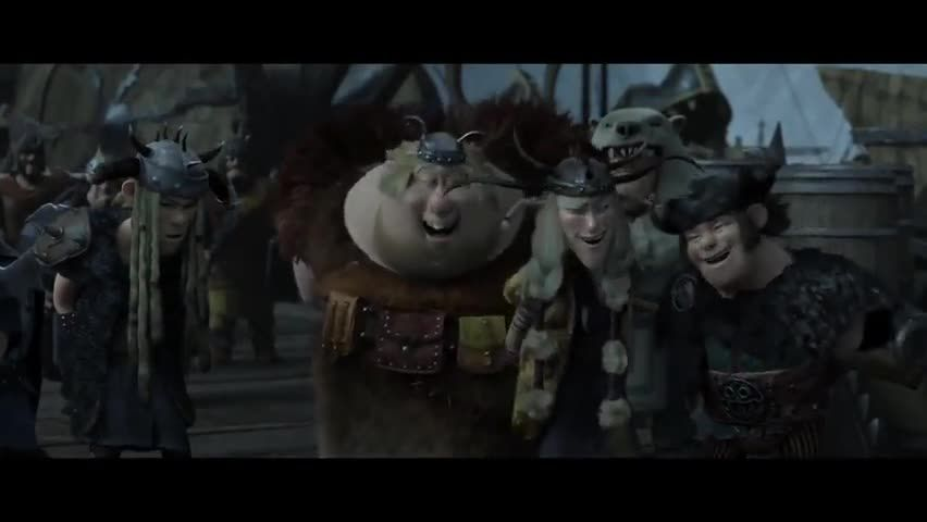 read how to train your dragon online