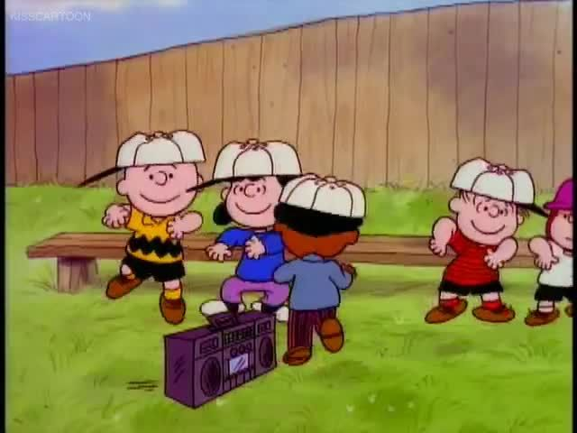 its spring training charlie brown