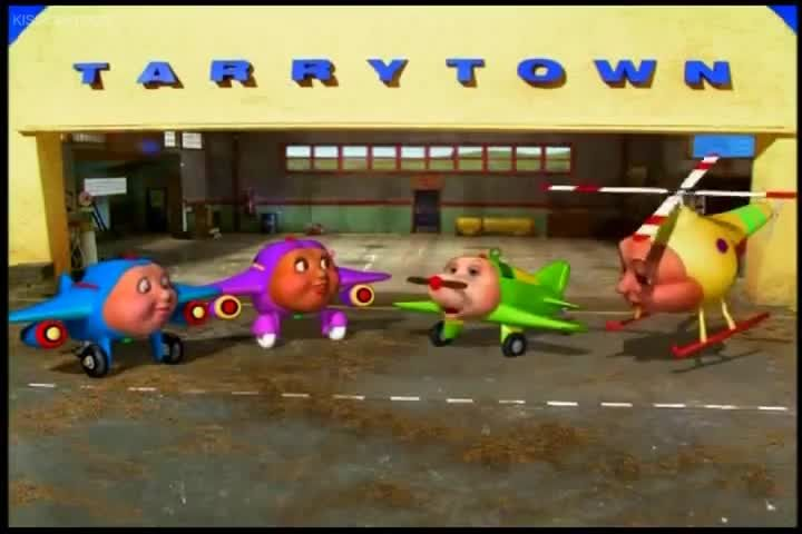 Jay Jay The Jet Plane Episode 16 Brenda S Mother S Day Watch