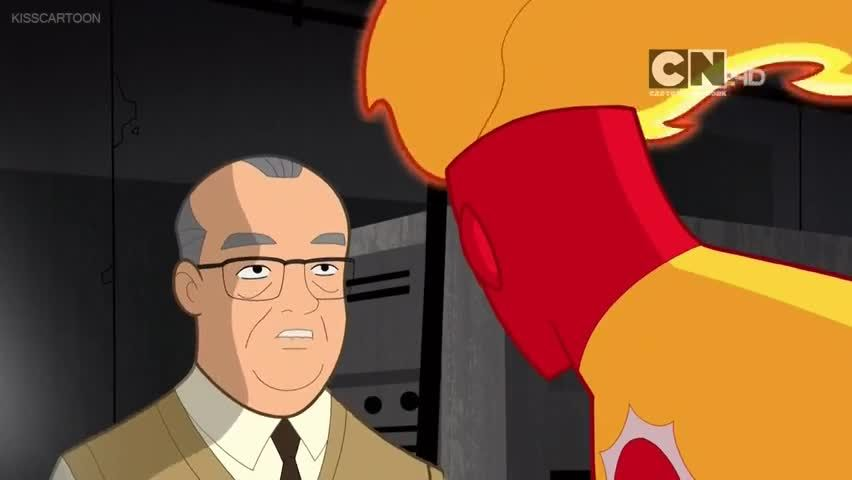 justice league action episode 6 nuclear family values watch