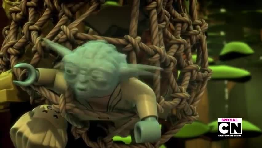 lego star wars the yoda chronicles attack of the jedi