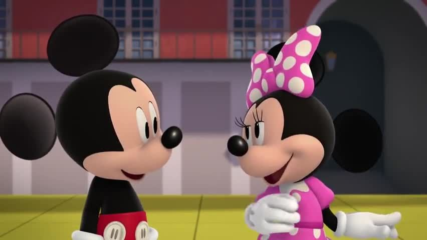mickey and the roadster racers - 852×480
