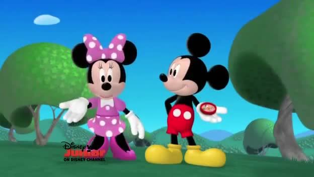 Watch Mickey Mouse Clubhouse Season 2 Episode 19 Mickey S