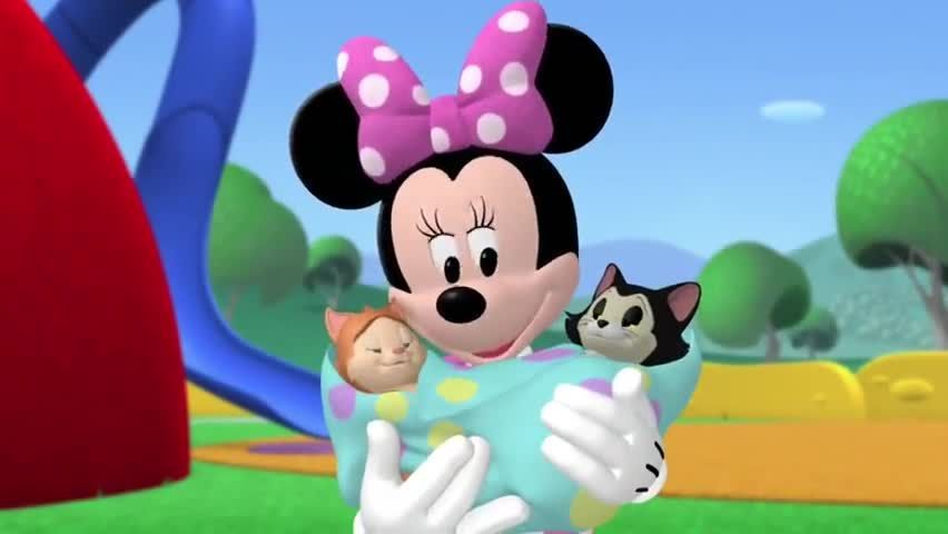 Watch Mickey Mouse Clubhouse Season 4 Episode 8 Minnieu0027s Pet Salon Online   Mickey  Mouse Clubhouse