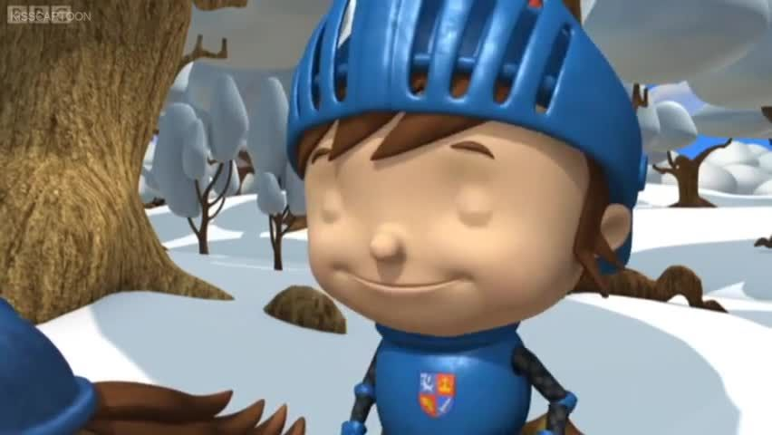 watch mike the knight episode 25 snow dragon online
